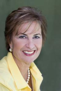 April's speaker: Marsha Friedman