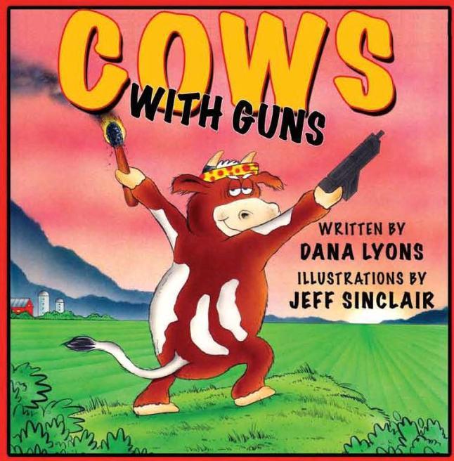 cowswithguns