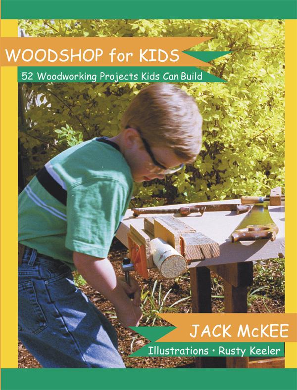 McKee_WoodshopForKids