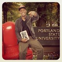 Wordstock_Portland