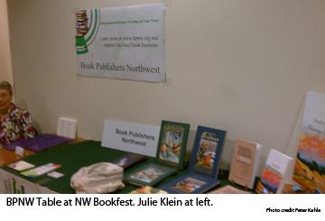 NWBookfest_BPNW_Table