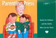 ParentingPressCatalog