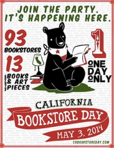 2014-ca-bookstore-day-poster