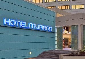 HotelMurano