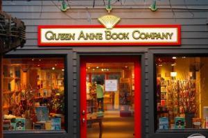 QueenAnneBookCompany