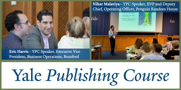 YalePublishingWorkshop