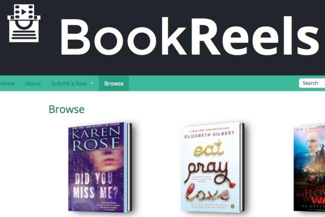 BookReels_ScreenShot