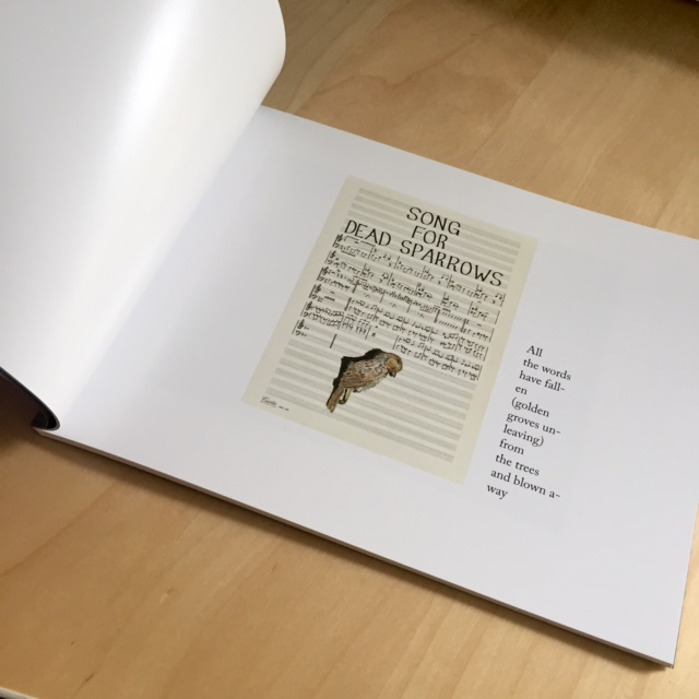 Interior of The After. Check the publisher's website for more information.